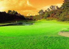 Gokarna Golf Resort
